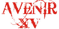 logo avenir XV