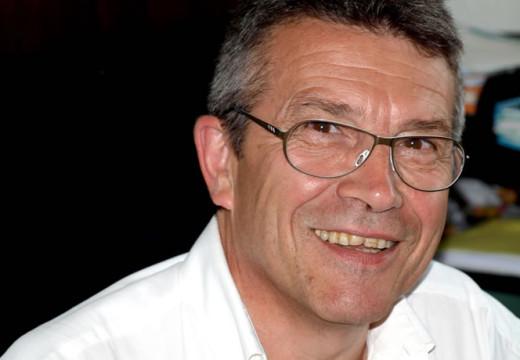 Serge Edmond / Ancien Président du Rugby Club Massy Essonne