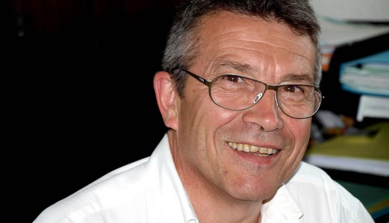 Serge Edmond