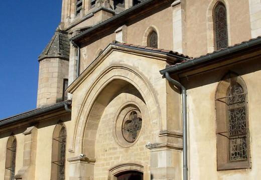 Saint Vincent de Tyrosse // Histoire