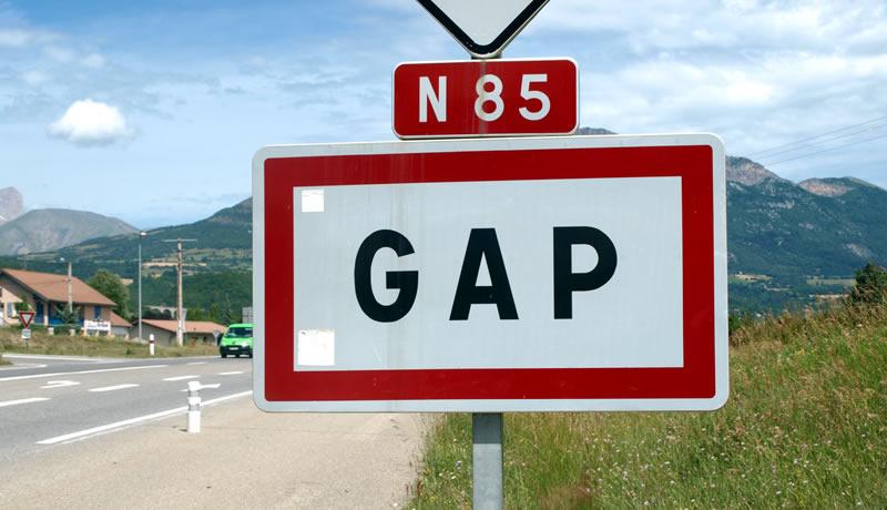 gap-panneau