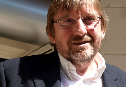 Vincent Dupond / Président de l'Association du Rugby Club Massy Essonne