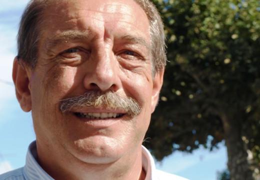 Christian Laclau / Coprésident de l'US Tyrosse Rugby Côte Sud