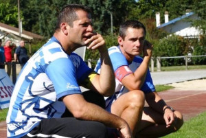 Stéphane Cambos, Manager Sportif de l'US Tyrosse Rugby Côte Sud