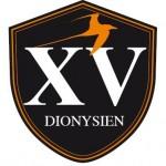 Logo XV Dionysien