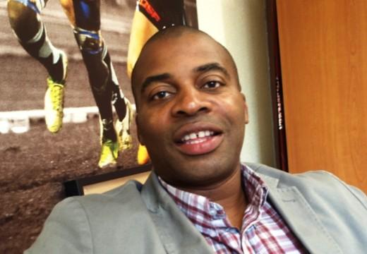 Dawari Horsfall / Maire-Adjoint, Délégué aux Sports de Massy