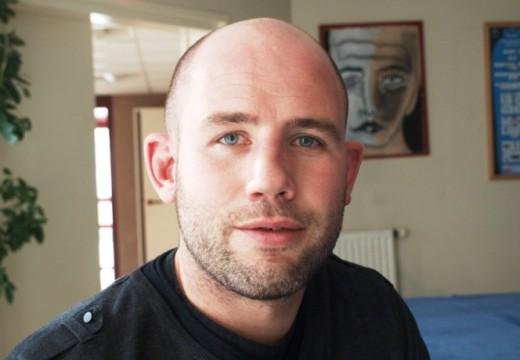 Florent Maleville / Manager Sportif du Rugby Club Massy Essonne