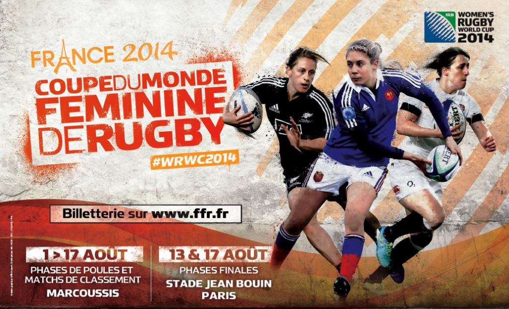 coupe du monde rugby feminin