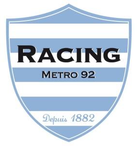 logo racing metro