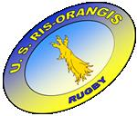 logo ris orangis rugby