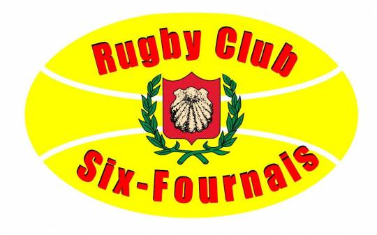 logo six fours rugby
