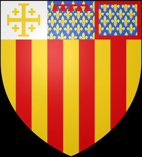 Blason_ville_fr_Aix-en-Provence