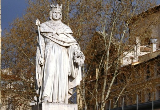 Bienvenue à Aix-en-Provence… La Cité du Roy René !