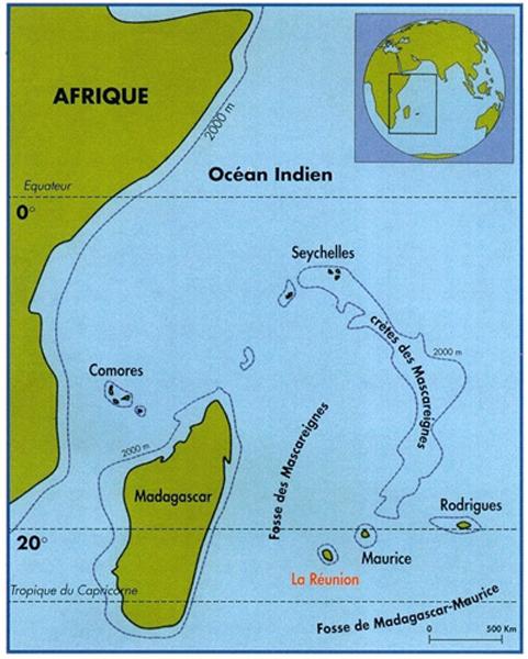 archipel mascareignes 1