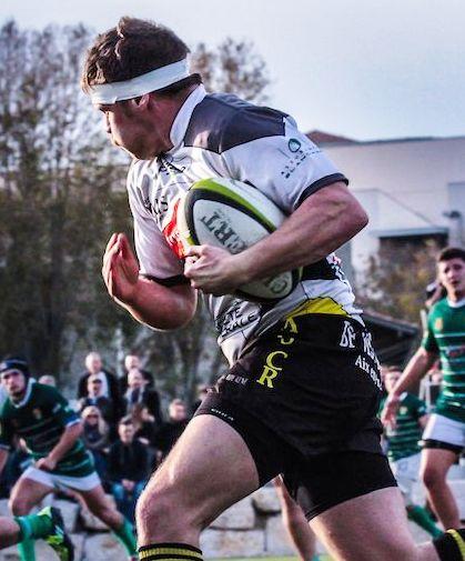 joueur AUC rugby