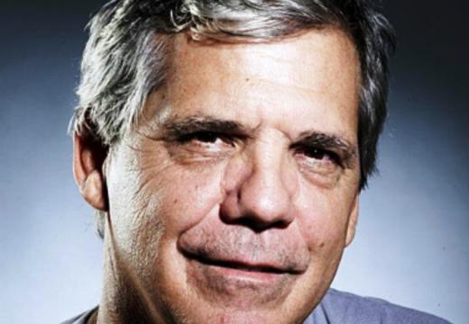 Luis Vieira / Fondateur de l'agence Luvi à Saint-Denis-de-La-Réunion