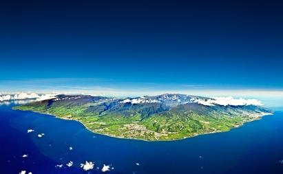Ile de La Réunion - Fotolia 32390815_XS - Beboy