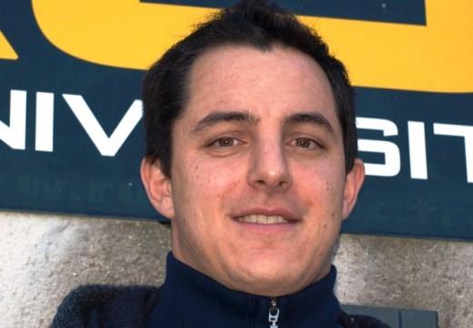 Guillaume Marque / Entraîneur et joueur à l'AUC Rugby