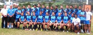 Sélection Réunion Seniors