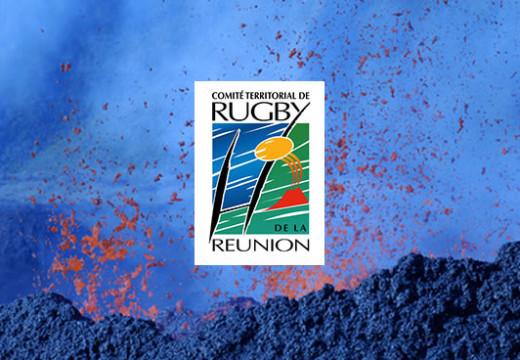 Comité de Rugby de La Réunion