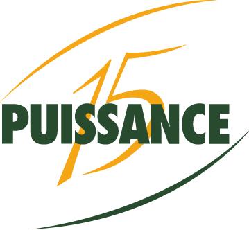 logo puissance 15