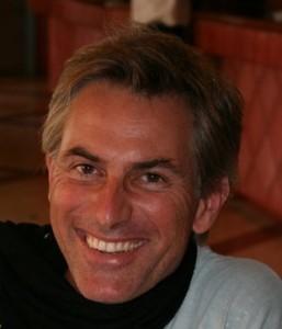 Portrait Paul Hibon