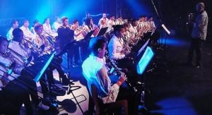 gamins instruments vent orchestre