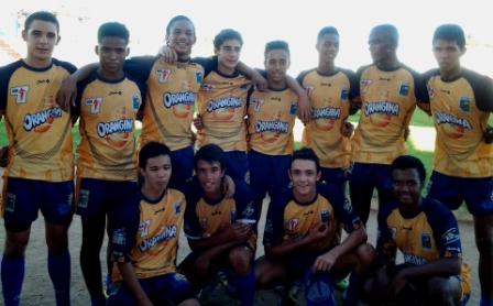 Equipe Sélection 7 -16