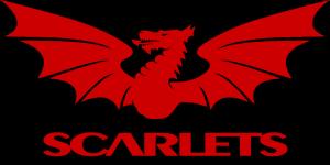 logo Llanelli rugby
