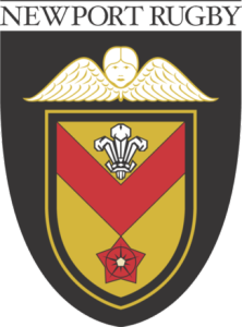 logo Newport rugby wikipedia