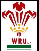 logo equipe de galles rugby