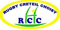 logo rugby créteil choisy
