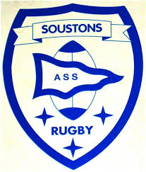 logo soustons rugby