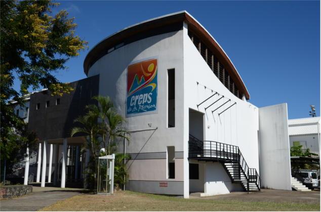 CREPS Réunion