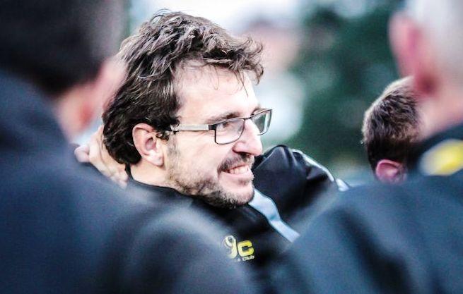 Hervé Graulier - visage victoire thuir