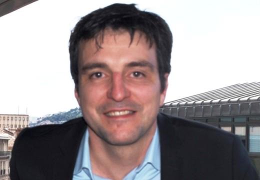 Hervé Graulier / Entraîneur de l'Equipe I de l'AUC Rugby