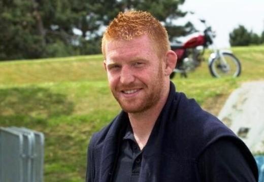 Kevin Kahn / Deuxième ligne à l'US Tyrosse Rugby Côte Sud