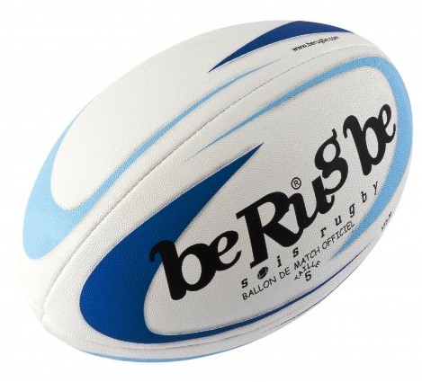 ballon de rugby be rugby