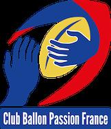 logo club ballon passion france