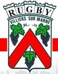 logo villiers sur marne rugby