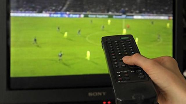 sport a la tele