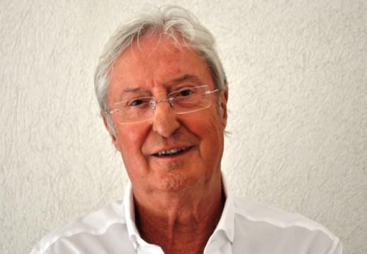 Gérard Peyrefitte / Ancien Président du C.S. Bourgoin-Jallieu