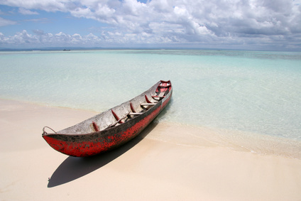 beach dreams, Madagascar