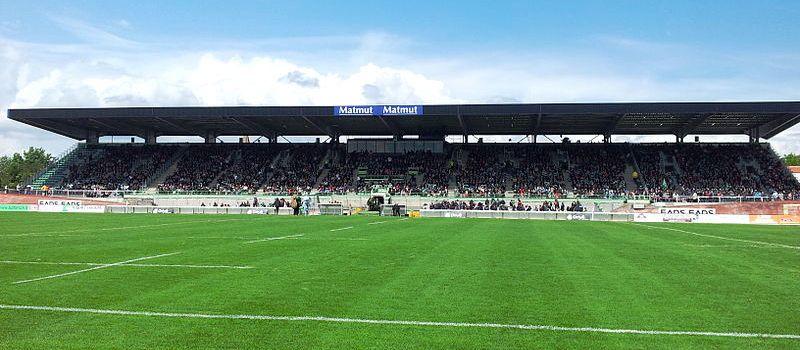 Stade Sapiac - Wikipedia