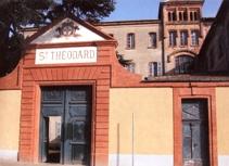collège Saint Theodard