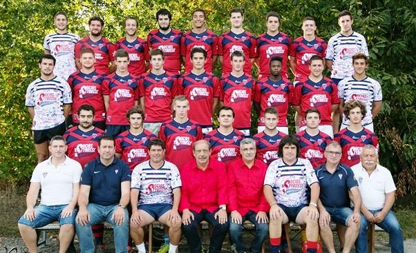 equipe belscain tyrosse