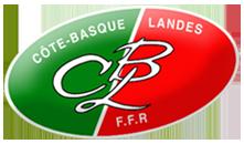 logo comité cote basque landes