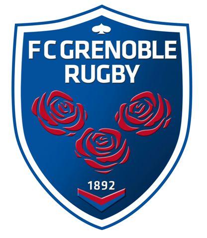 logo fcg rugby