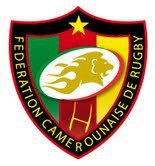 logo federation rugby cameroun