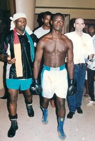 louis moaka boxeur